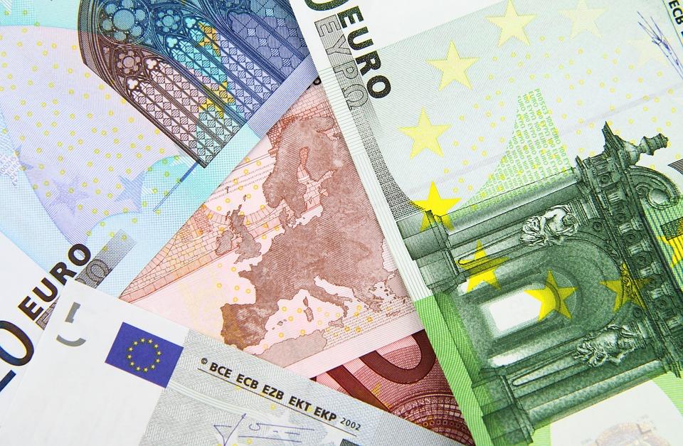 EU finance