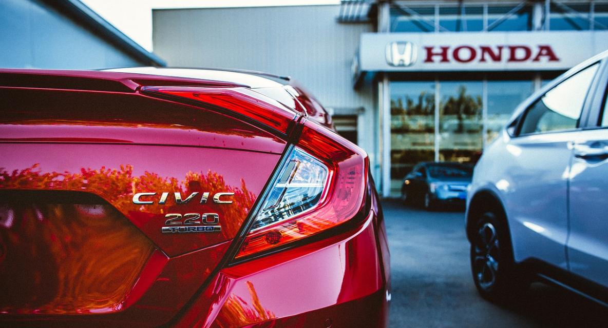 auto Honda