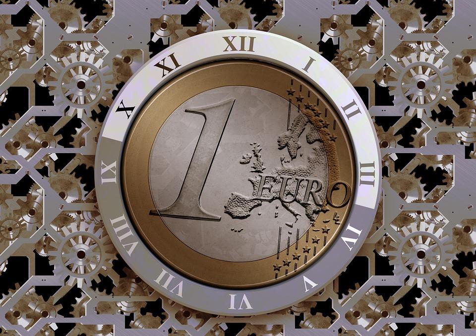 eura a čas