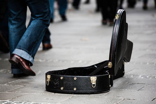 box na kytaru